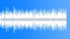 The Cascades - A Rag (Scott Joplin) Stock Music