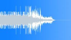 Digital Classical War Stinger Stock Music