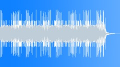 Dramatic Robotic Action 60 Sec Mix Stock Music
