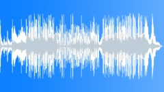 Hybrid Digital Orchestra Lite Mix Stock Music