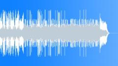 Modern Digital Orchestra 60 Sec Mix Stock Music