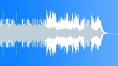 Technology Warfare 30 Sec Mix Stock Music