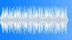 Hybrid Action Rhythm Stock Music