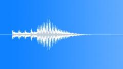 Panic Woosh Sound Effect