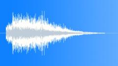 Panic Bum Woosh Sound Effect