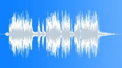 Transmission Glitches Sound Effect