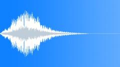 Mystery Sound 02 Sound Effect