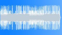 Upbeat Rock 2 (energetic positive background) Stock Music
