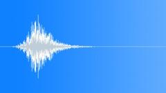 Navigation Interface Swish Whoosh 4 Sound Effect