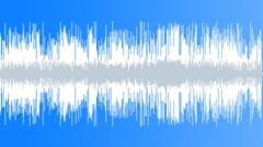 Sly Rocker (No Lead Instrument Version) Stock Music