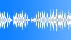 Sluggish Ease | 134 Bpm-3 4 time | Loop B - Intro Stock Music