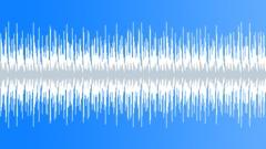 Sluggish Ease | 134 Bpm-3 4 time | Loop A - Main Theme Stock Music