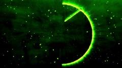 4K Pentagram Symbol with Revealing Satan Face 8 Stock Footage