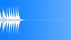 8-bit Bleep 02 Sound Effect
