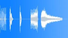 App Developer - Retro Game Sounds 1 Sound Effect