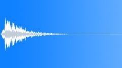 Eerie 10 Sound Effect