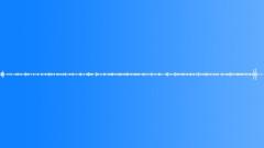 Electric Air Moistener Start Run Stop Sound Effect