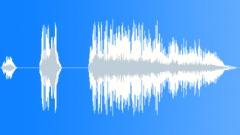 Male Scream Intense Pain Torture 05 Sound Effect