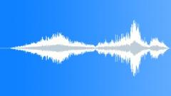 Whisper Incantation Reverse 03 Dry Sound Effect