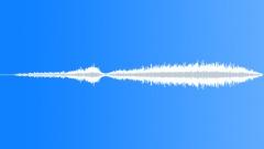 Whisper Incantation Reverse 07 Dry Sound Effect