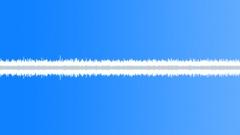 Stream Running Over Rocks - Short Loop Äänitehoste