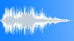Male Pain Injury Argh Medium 06 Sound Effect
