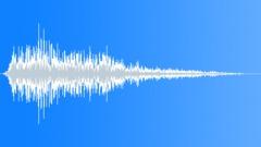 Male Injury Sudden Pain Argh 02 Sound Effect