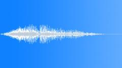 Male Short Pain Grunt 04 Sound Effect