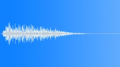 Male Short Pain Grunt 01 Sound Effect