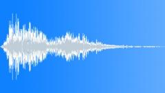 Male Injury Sudden Pain Argh 05 Sound Effect