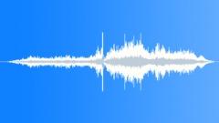 Whisper Incantation Reverse 06 Dry Sound Effect