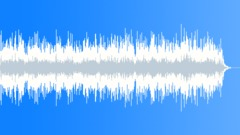 Sci-Fi Mystic Sound Bed 01 Äänitehoste