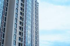 Multi-storey building skyscraper skyline Kuvituskuvat