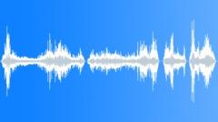 Zombie Groan 14 Sound Effect