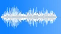 Zombie Groan 10 Sound Effect