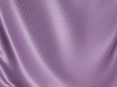 Background of patterned lilac fabric 3D simulation. Stock Footage