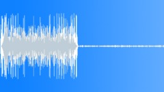 Finger Click 1 Sound Effect