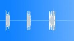 Lip Pop 1 Sound Effect