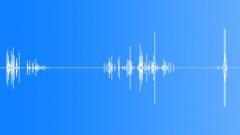 Pokerchip noises 03A Sound Effect