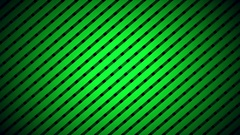 Green moving lines Stock Footage