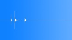 Water Drip 4 Sound Effect