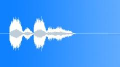 Dog Toy Squeak 2 Sound Effect