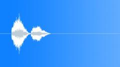 Dog Toy Squeek 3 Sound Effect