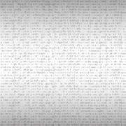 Seamless texture. Random letters, symbols computer code. Binary Code, Algorithm Stock Illustration