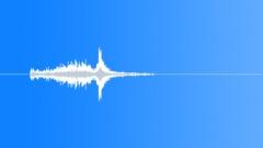 Resonant Slide Sound Effect