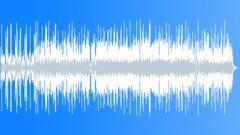 B Lynne - Hard Like a Rock (60-secs version) Stock Music