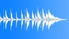 B Lynne - Simple Things (Stinger 02) Arkistomusiikki