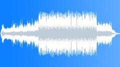 Space Voyagers (No percussion) Arkistomusiikki