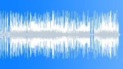 B Lynne - Hard Like a Rock (Underscore version) Stock Music