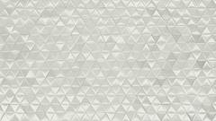 White infinity loop luxury background three sample cut Stock Footage
